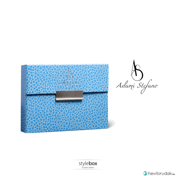 STYLEBOX FOR HEETS MALLORY BLUE