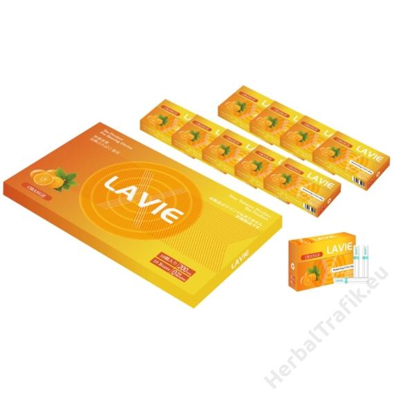 lavie orange