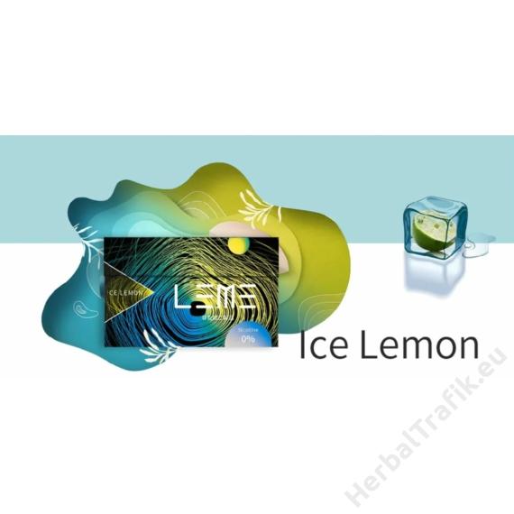 LEME ICE LEMON