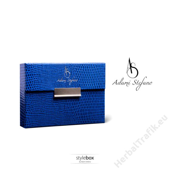 STYLEBOX FOR HEETS LIZARD BLUE