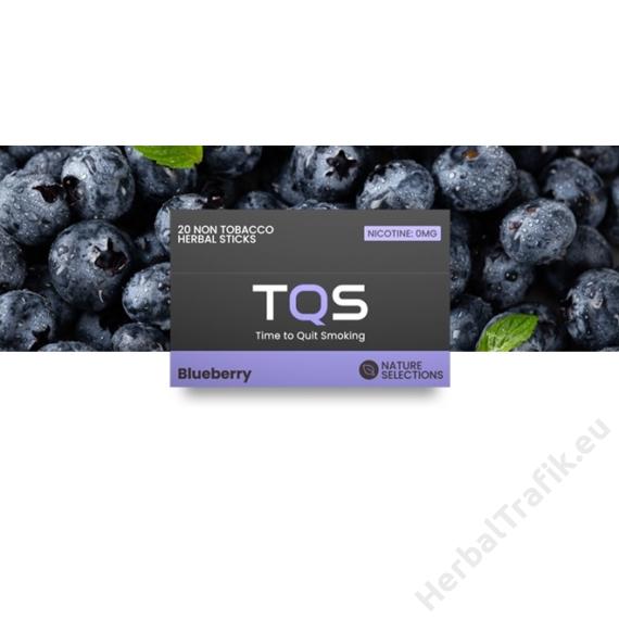 tqs blueberry