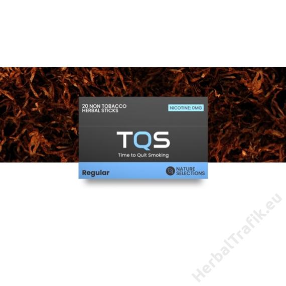 TQS regular